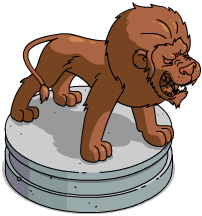Zoo Lion Statue.png