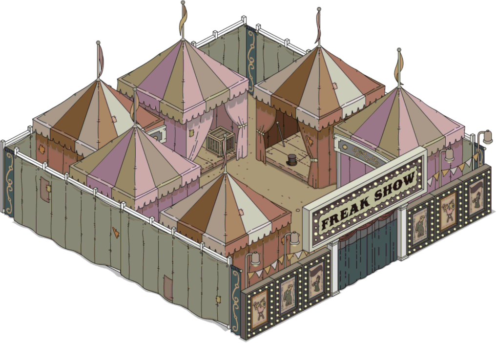 Freak Show Tent Tapped Out.png