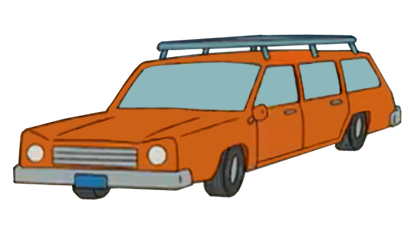 File:Orange Station Wagon.png