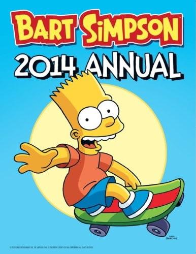 Bart Simpson Annual 2014.jpg