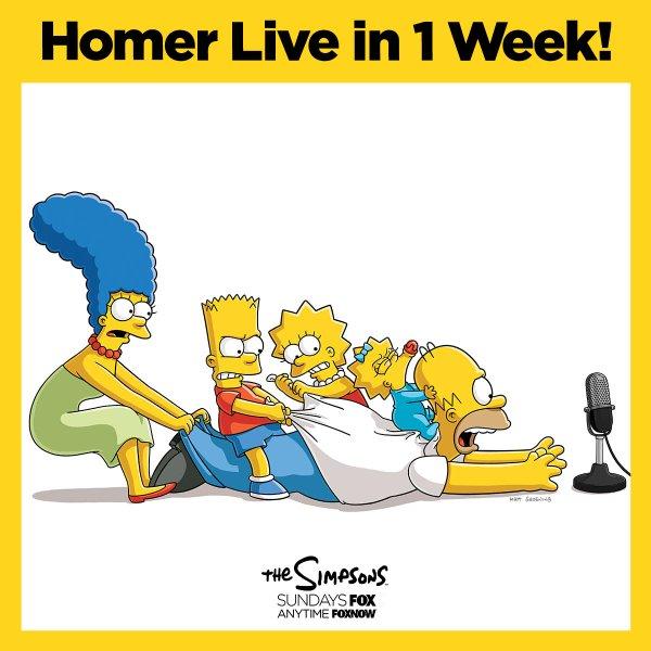 Simprovised Homer Live in 1 Week!.jpg