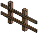Tapped Out Boardwalk Fence 1.png