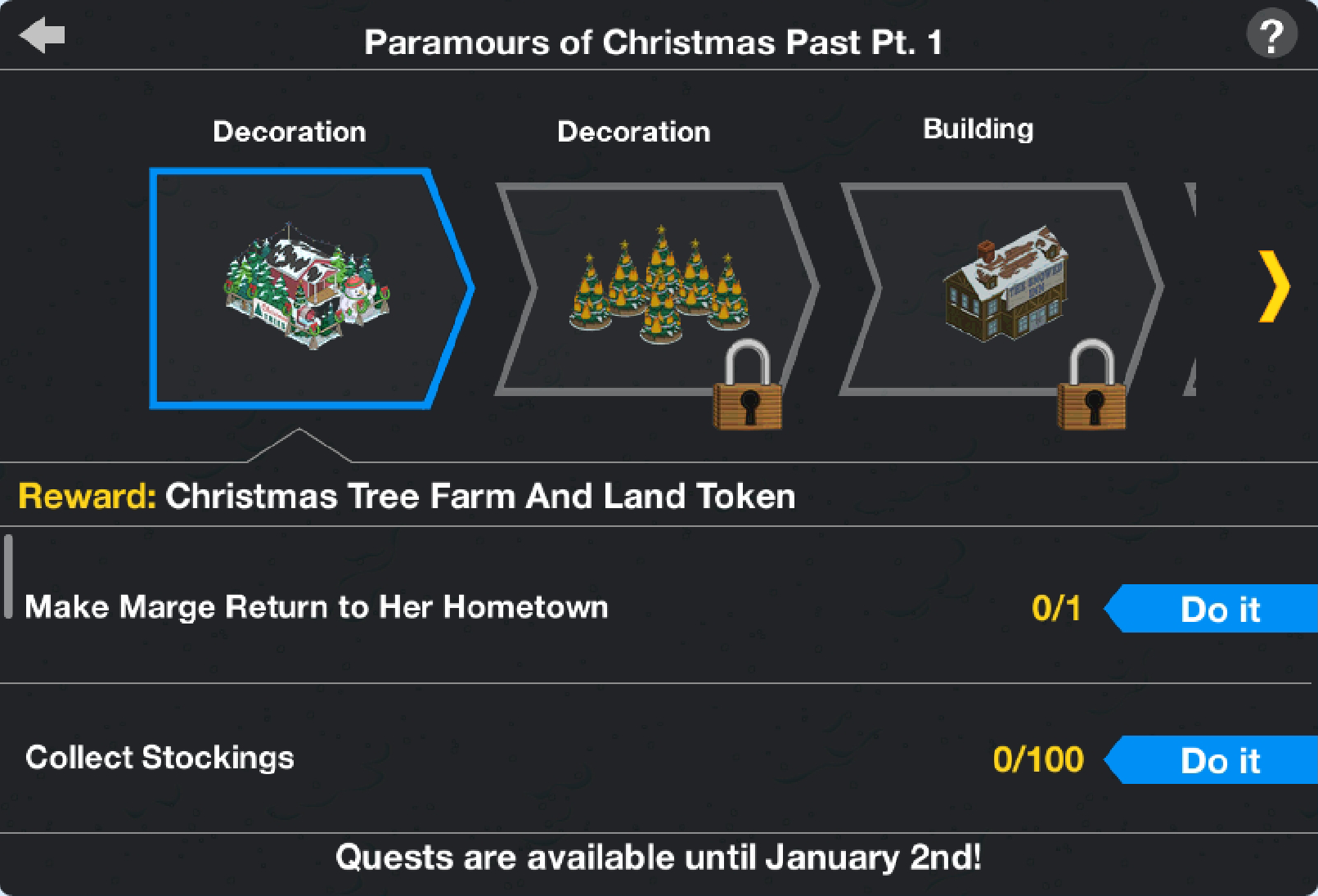 A Simpsons Christmas Special Act 3 Prizes.png