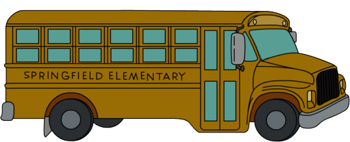 Springfield Elementary School Bus.png