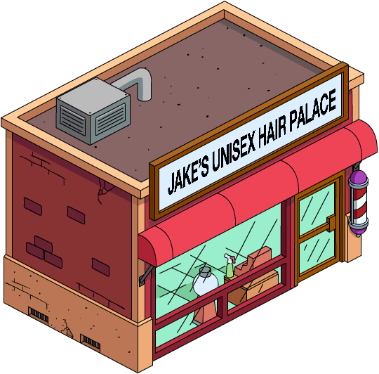 Jake's Unisex Hair Palace Tapped Out.png