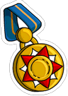 TSTO CL Medal.png