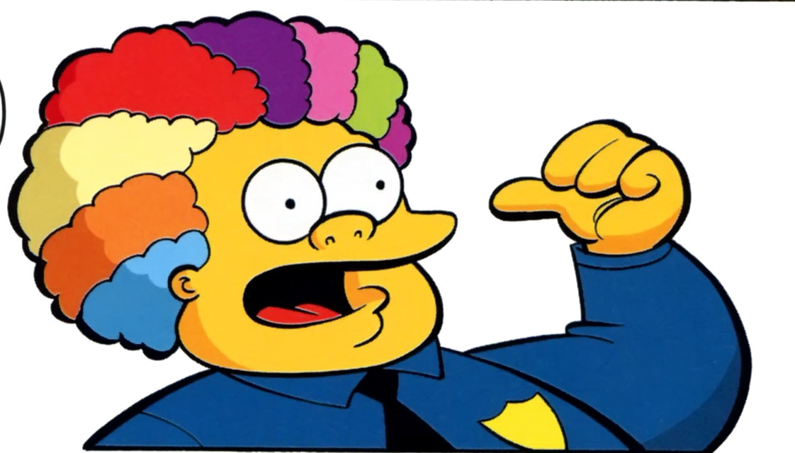 Category:Images - Chief Wiggum - Wikisimpsons, the ...