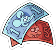 Itchy & Scratchy Money.png