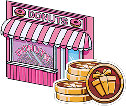 900 Donuts 7 Tokens.png