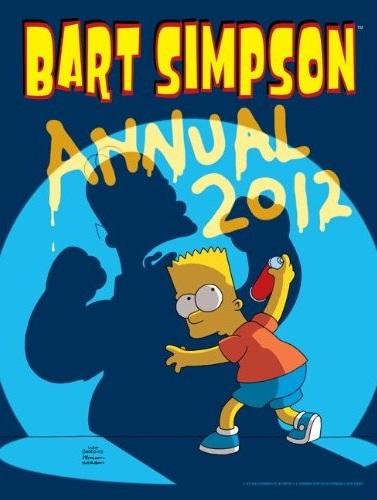 Bart Simpson Annual 2012.jpg