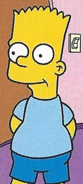 Bart Simpson Clone Wikisimpsons The Simpsons Wiki