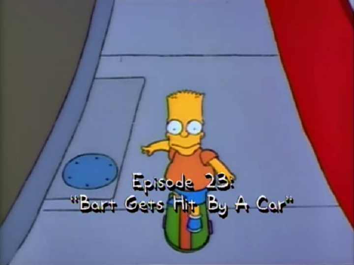 Bart Gets Hit by a Car - Title Card.png