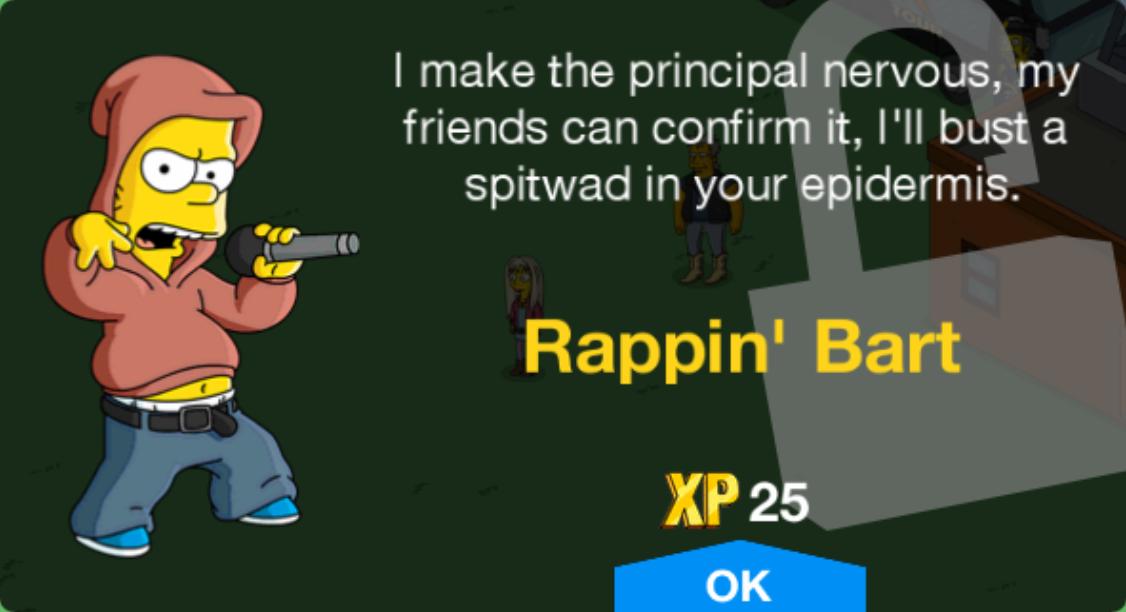Rappin' Bart Unlock.png