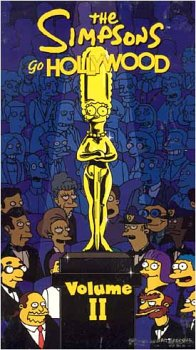 The Simpsons Go Hollywood Volume 2.jpg
