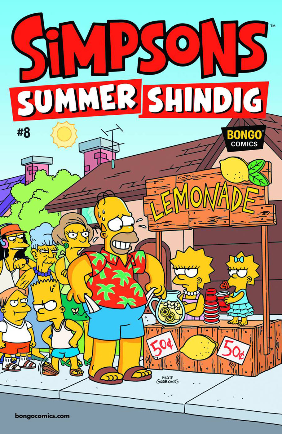 The Simpsons Summer Shindig 8.jpg