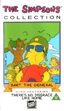 Simpsons Collection VHS - Bart the General.jpg