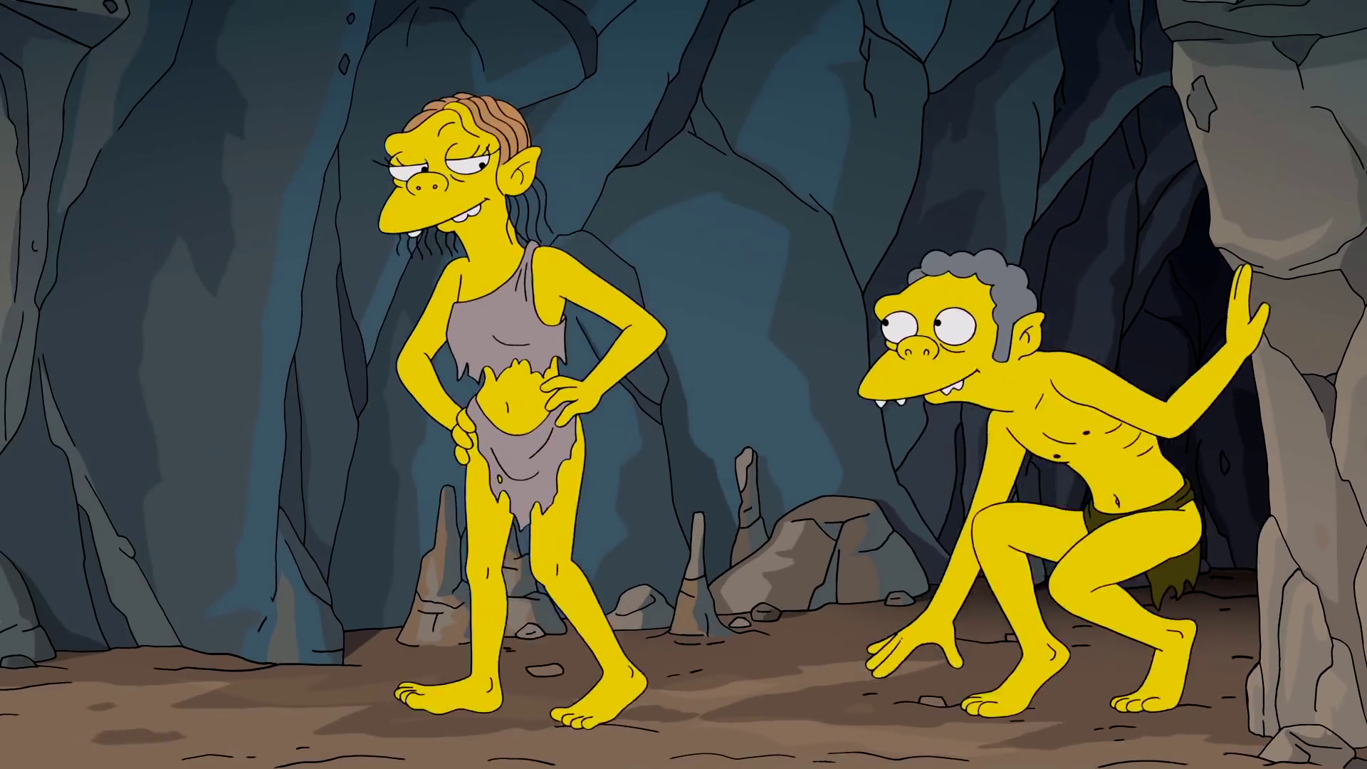 The Hobbit Couch Gag4.png