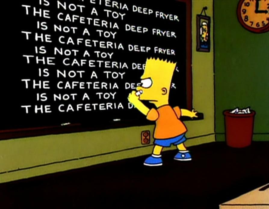 Cape Feare - chalkboard gag.png