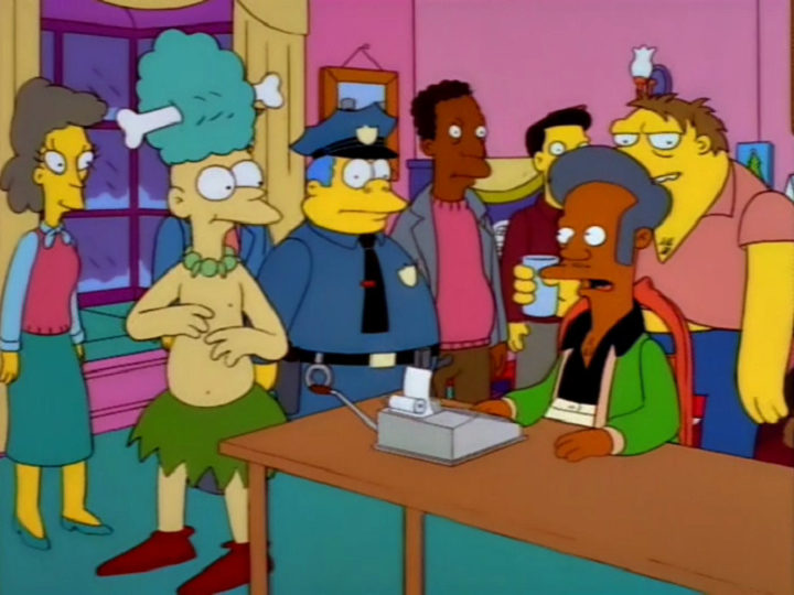Miracle on Evergreen Terrace IAWL-esque scene.png
