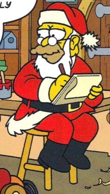 Abe As Santa.jpg