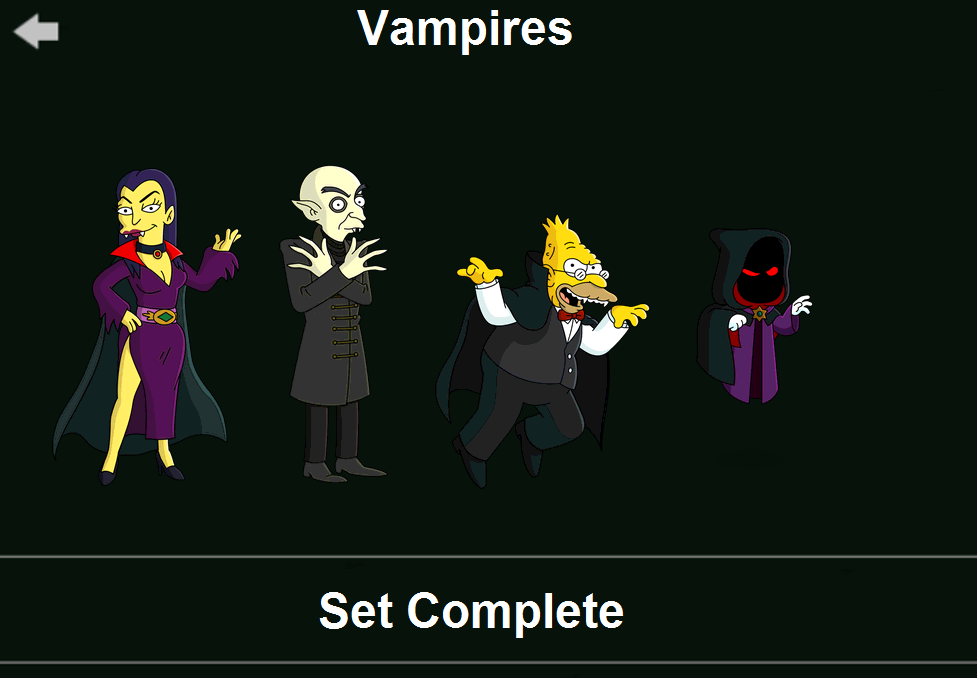 TSTO Vampires Collection.png
