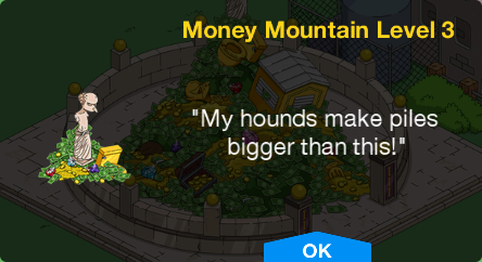 Tapped Out Money Mountain Level 3.png