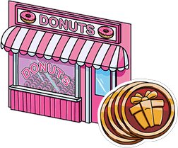 900 Donuts 4 Tokens.png
