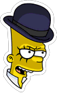 Tapped Out Clockwork Bart Scary Story Icon.png