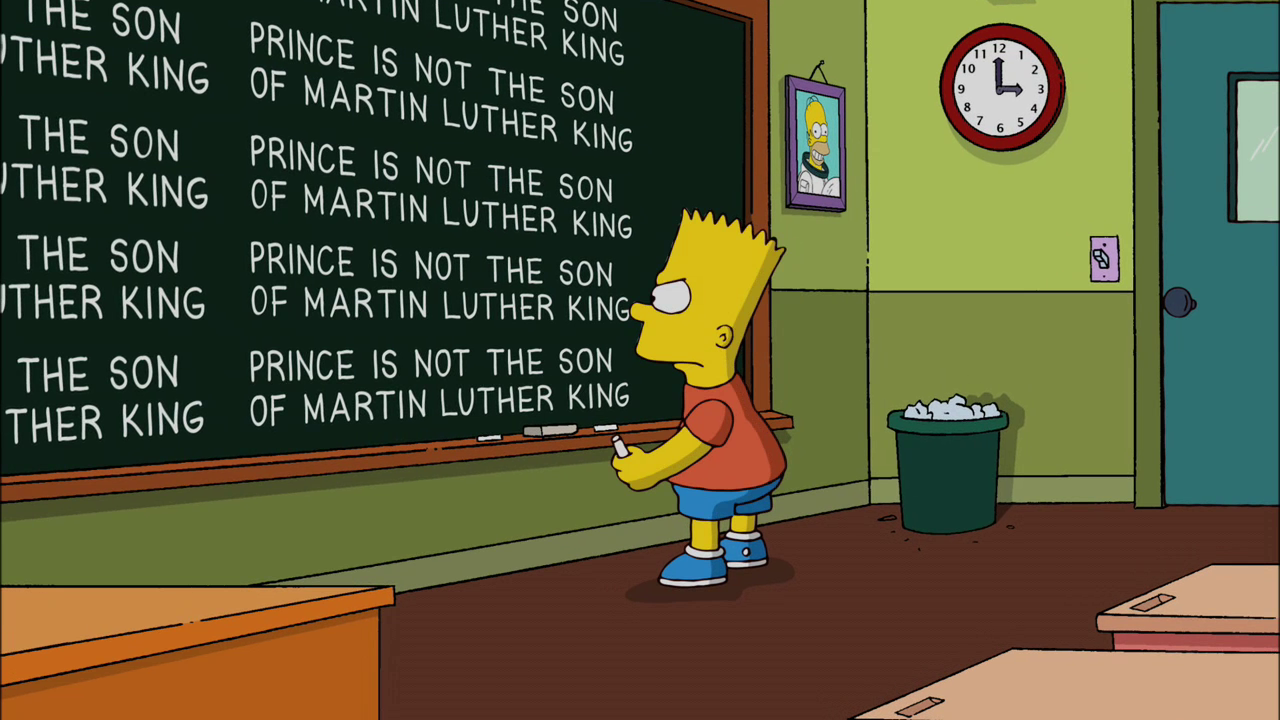 Homer the Father - Chalkboard gag.png