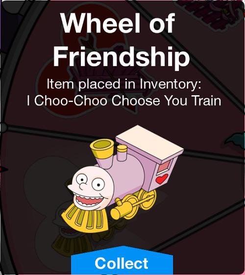 Tapped Out I Choo-Choo Choose You Train Unlocked.png