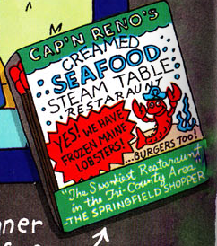 Cap'n Reno's Creamed Seafood Steam Table Restaraunth.png