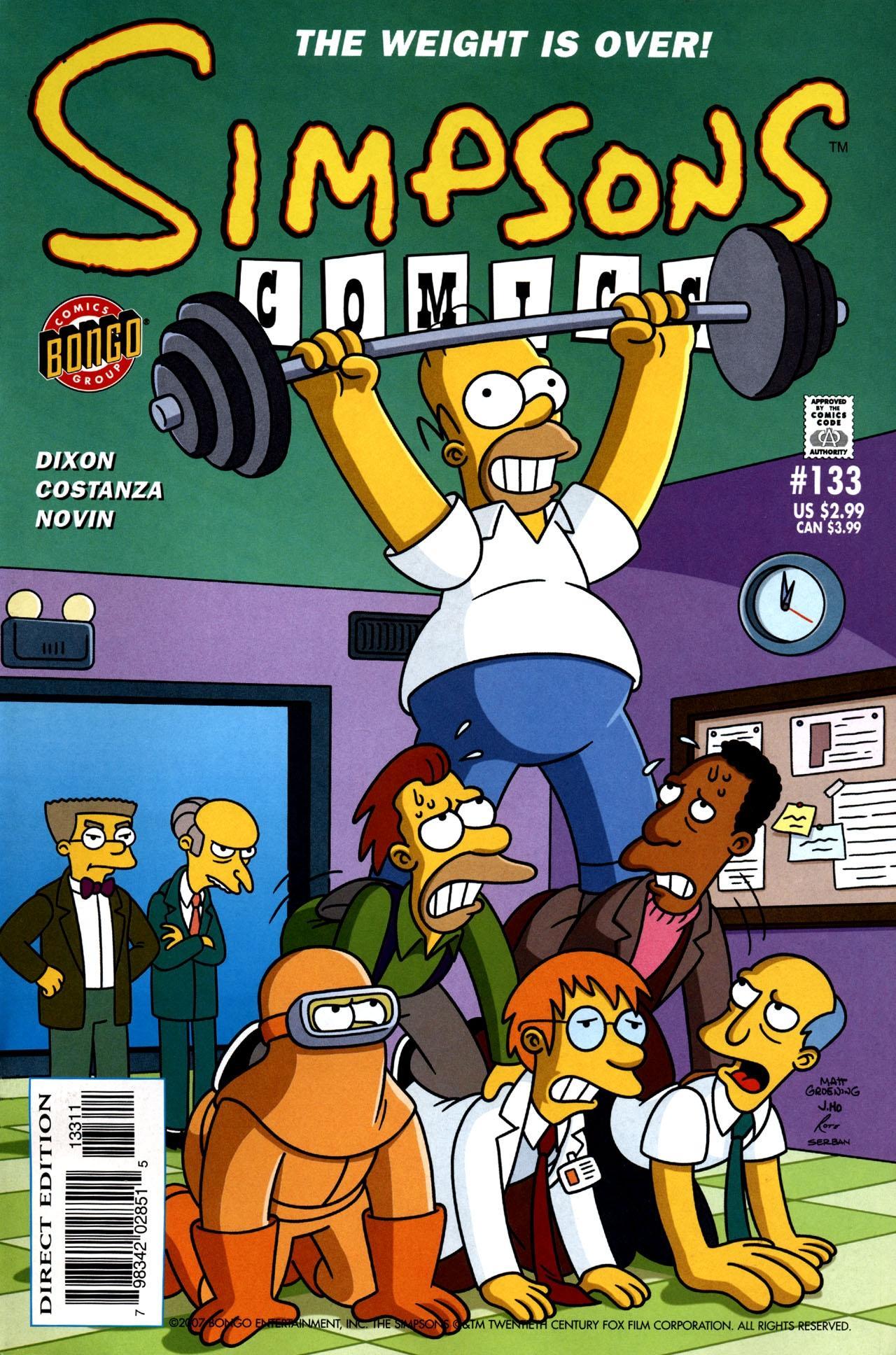 Simpsons Comics 133.jpg