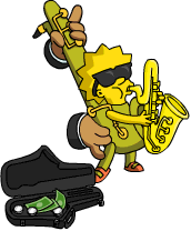 Tapped Out LisaSaxophone Play Street Music.png