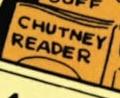 Chutney Reader.png
