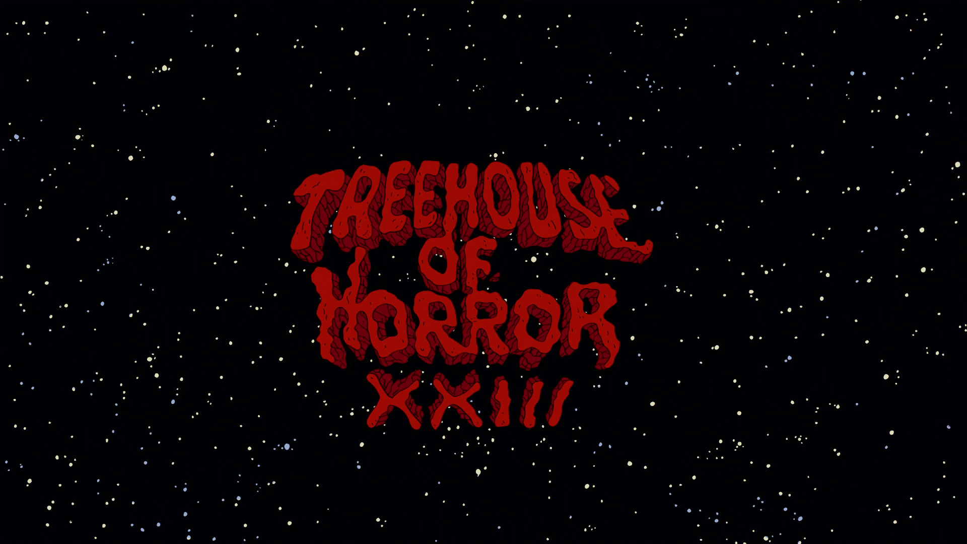 Treehouse of Horror XXIII title.png