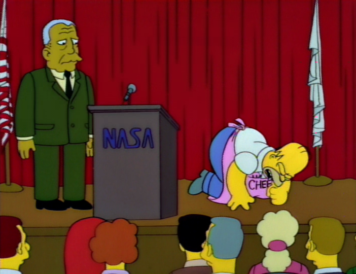 Deep Space Homer-Press Conference.png