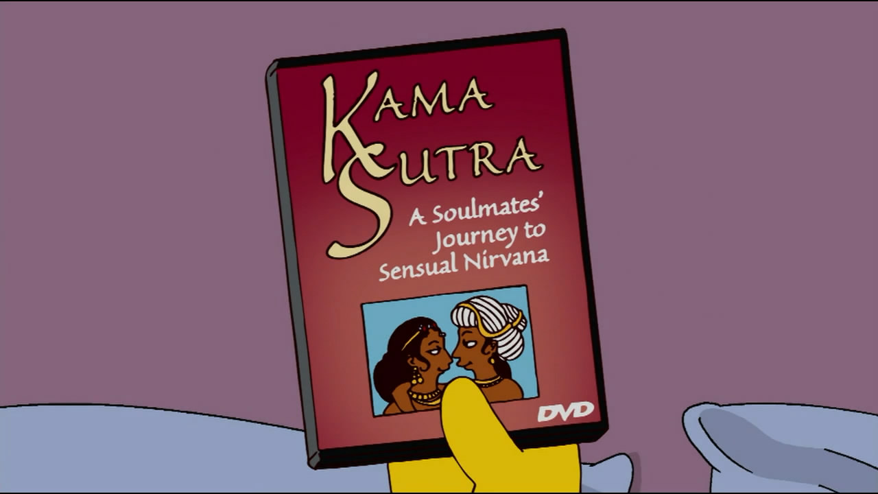 Kama Sutra Oh Brother, Where Bart Thou.png