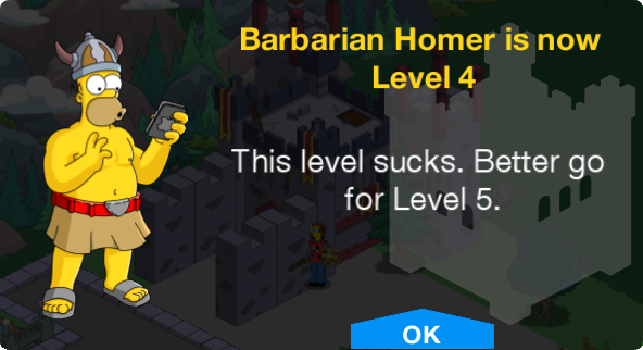 TO COC Barbarian Homer Level 4.png