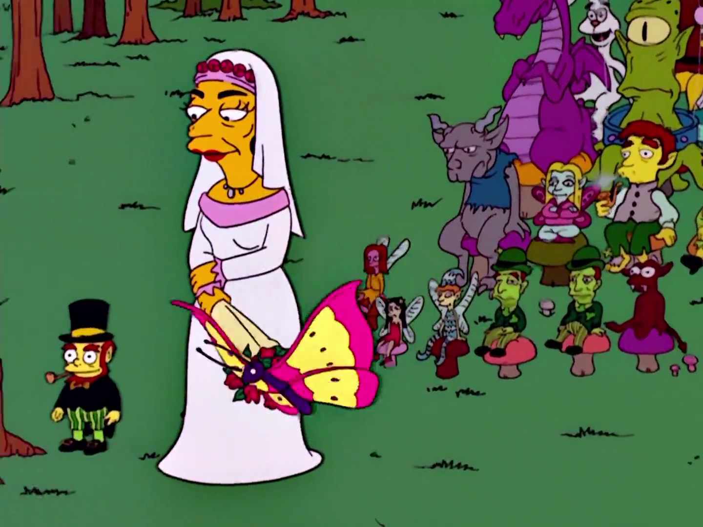 Treehouse of Horror XII Hobbit.png