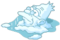 Grampa Snowman melted.png