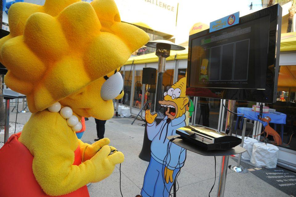 The Simpsons Ultimate Fan Marathon Challenge - 7.png