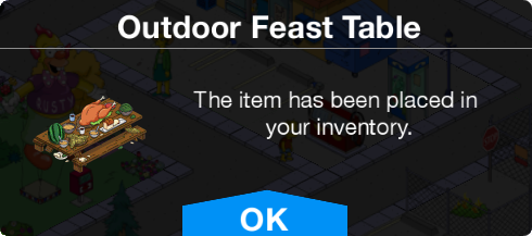 Tapped Out Outdoor Feast Table notice.png