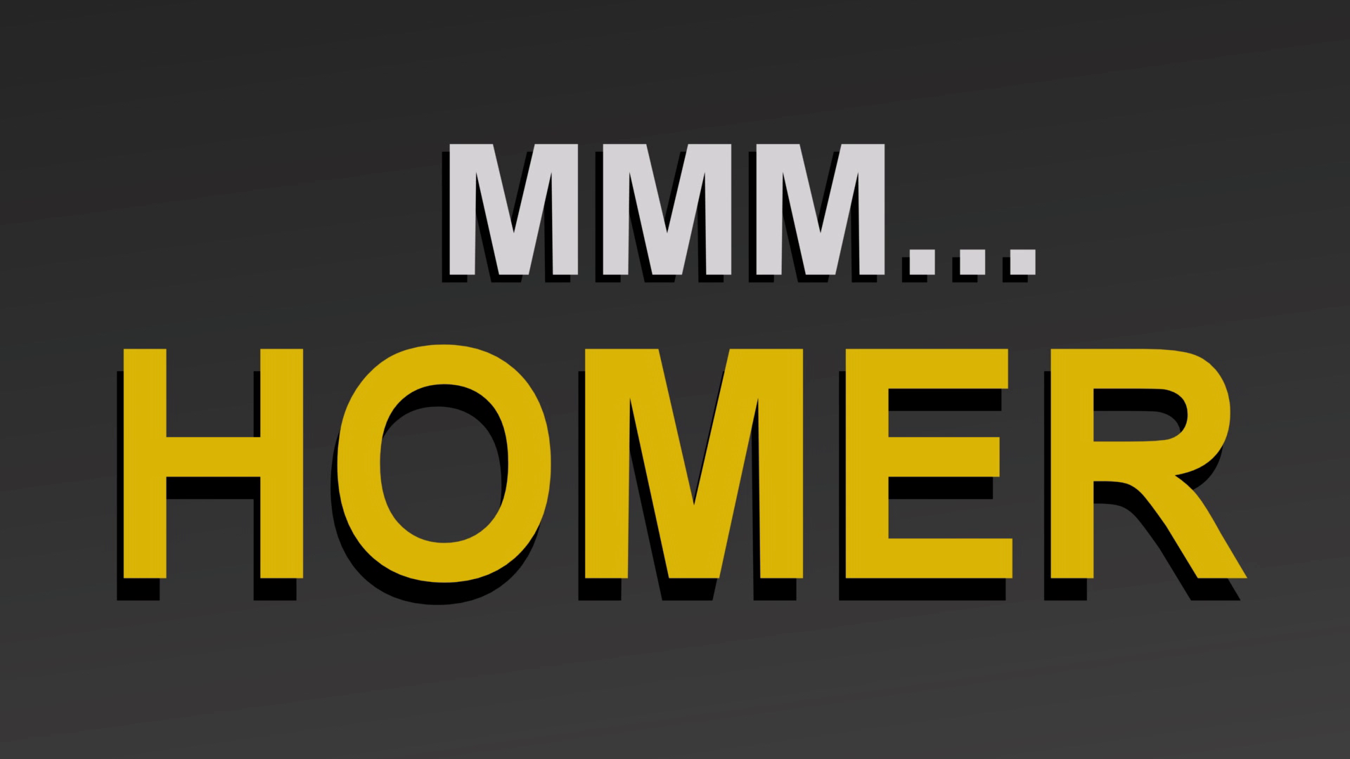 MMM... Homer title card.png