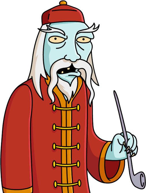 Tapped Out House of Evil Shopkeeper Icon.png