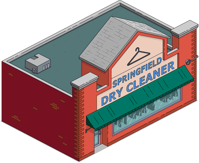 TSTO Springfield Dry Cleaner.png