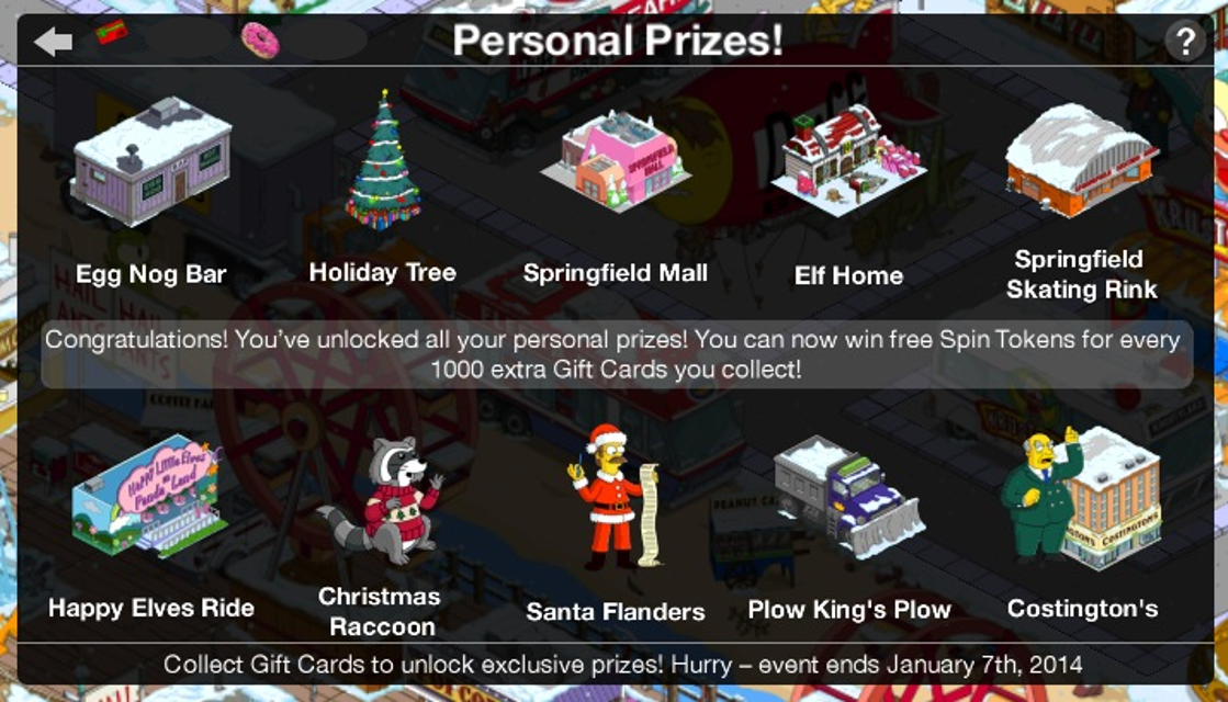 Tapped Out Personal Prizes-xmas2013.png