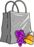 Tapped Out Silver Treat Bag.png