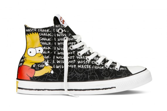 2685565e405ff5 The Simpsons x Converse Chuck Taylor All-Star Collection 3.jpg