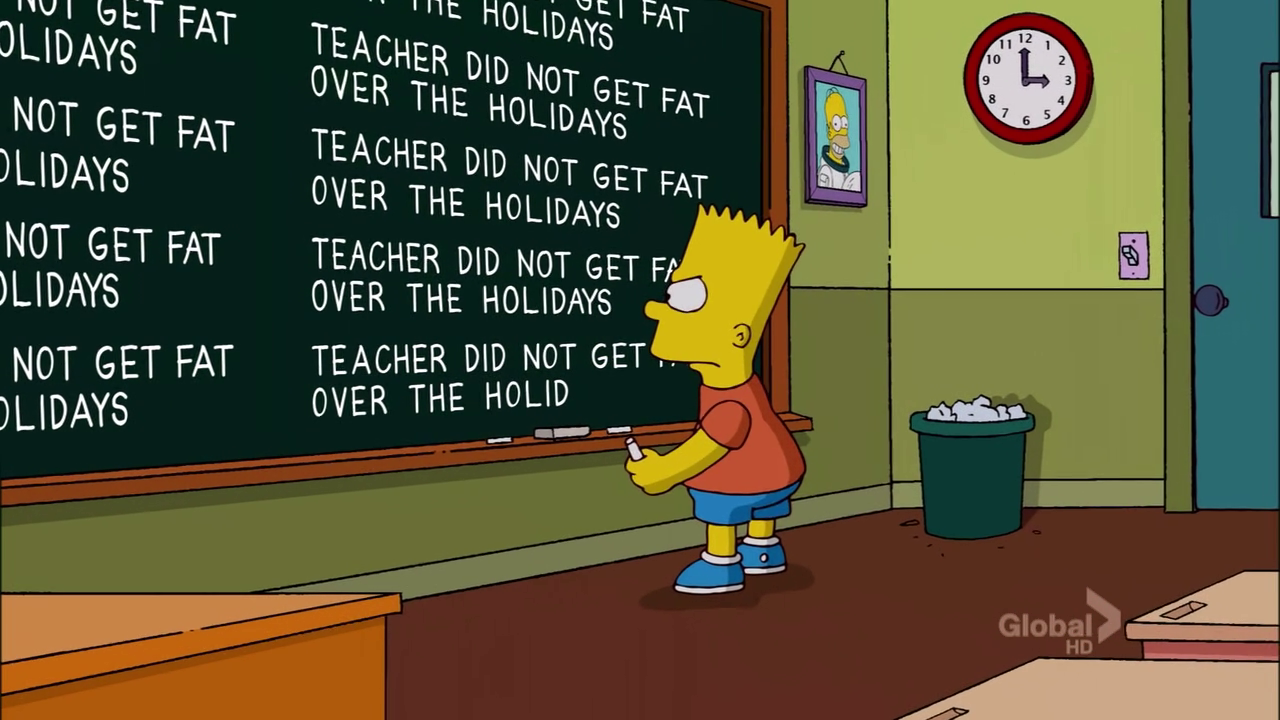 Homer Goes to Prep School chalkboard gag.png