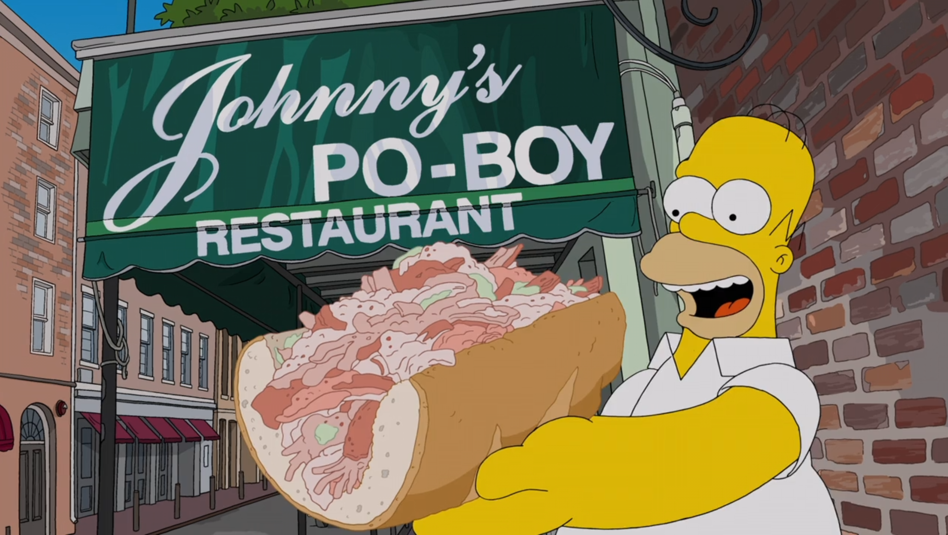 Johnny's Po-Boy Restaurant.png
